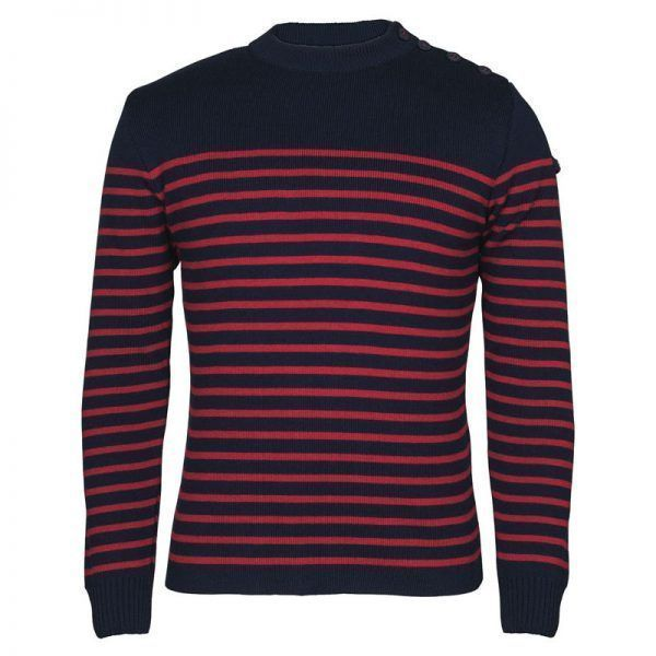 urzelai batela ropa nautica a3322 marino rojo