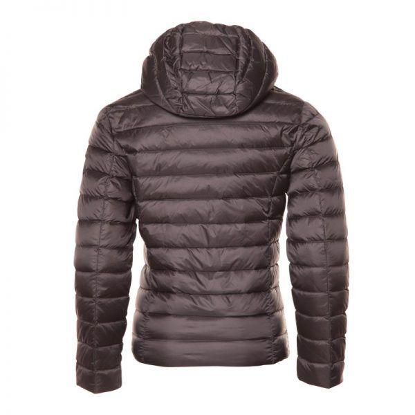 chaqueta plumifero jott niña antracita1