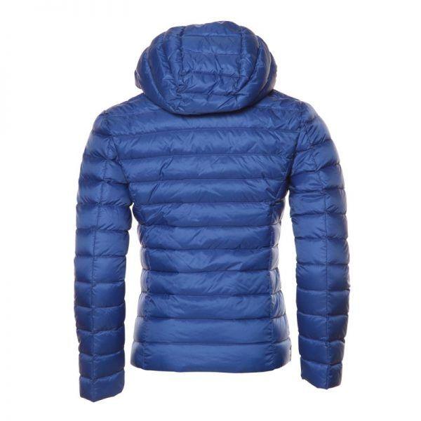 chaqueta plumifero jott niña azul real1