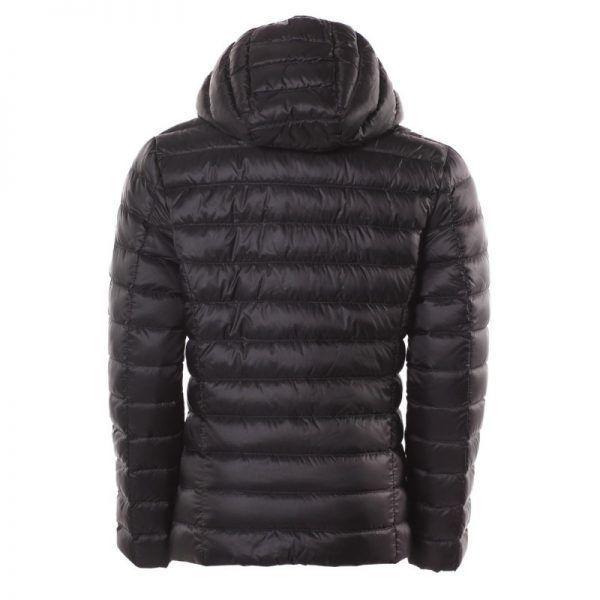 chaqueta plumifero jott niña negro1