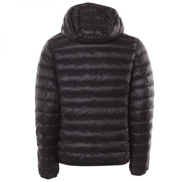 chaqueta plumifero jott niño negro1